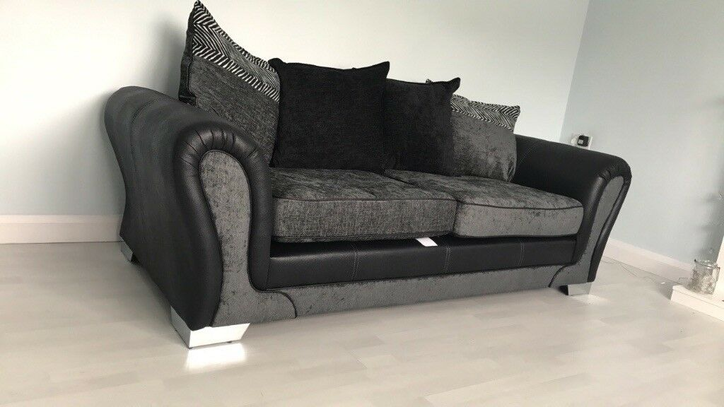 6 month old sofa