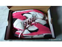 quick sale. ..womens Nike Jordan size 5