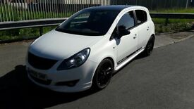 Vauxhall Corsa 1.2 Limited Edition 2010