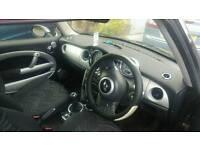 2003 mini 1 black
