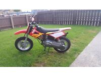 2 bikes for sale / swap ... read add
