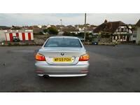 BMW 520D, 2009, Business edition