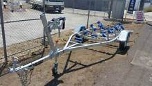 5mt Boat Trailer - Heavy Duty - Galvanised Glenorchy Glenorchy Area Preview