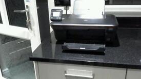 Hewlett Packard printer/scanner