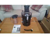 Breville Pro Kitchen - Juice extractor / blender