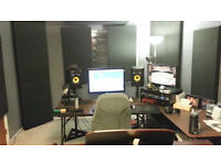 Music Recording Studio / Rehearsal Space Available Homerton / Hackney