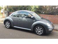 2003 VW Beetle - 2 ltr