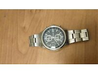 Lloyd Chronograph watch for sale (excellent condition)