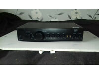 VISION STEREO AMPLIFIER