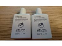 Liz Earle Soothing Eyebright lotion 2 x 50mls