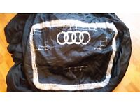 Audi A6 Car cover NEW - highest quality satin material - 25 Pounds