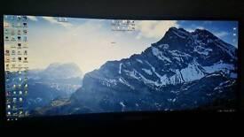 Acer Predator X34A 3440x1440 UltraWide 100Hz G-Sync Curved Monitor