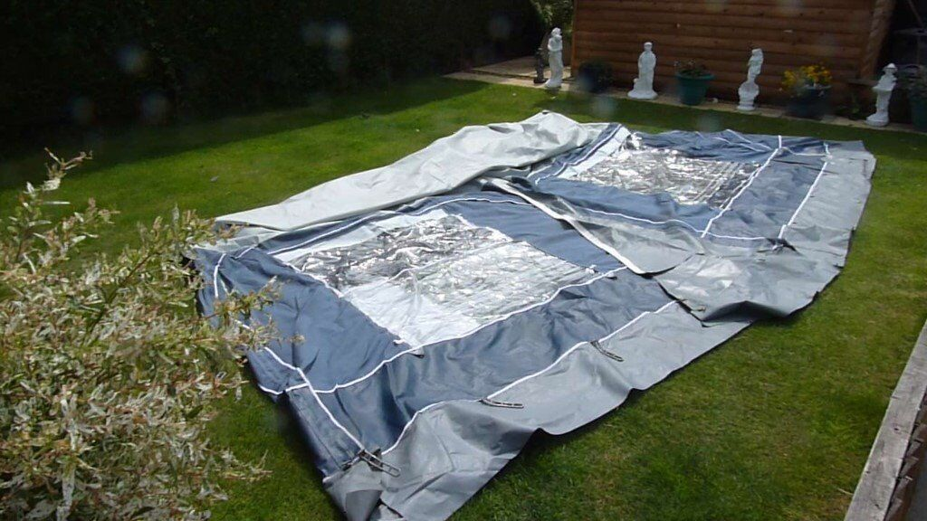 DOREMA DAYTONA SIZE 13 AWNING | in Crewe, Cheshire | Gumtree