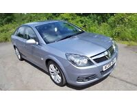 2008 *08* Vauxhall Vectra SRi 1.8 16v*YEARS MOT**Great driver**Ideal Family Car**Part-Ex Welcome