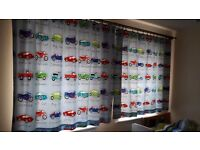Curtains - kids
