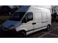 Renault Master LH35 DCI 120 PS High Roof