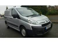 2011 CITROEN DISPATCH 100 HDI90 SWB