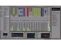 ABLETON LIVE SUITE 9.62 for PC/MAC: