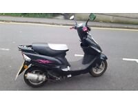 50cc pulse scout spairs or repairs offers welcome