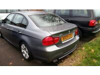 Reduced for a quick sale - Stunnind BMW 3 series M Sport Diesel AUTOMATIC