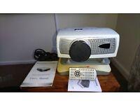 HD-198 1080P LCD Projector