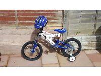 """Kids Bike - 14"""""""