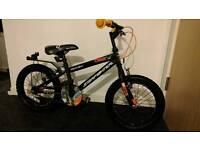 Kids Bike aged 4 to 7