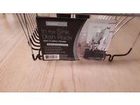unwanted gift, unused plate rack