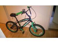 Kids' bike 5-12 years for boys or girls