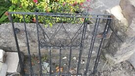2x Garden Gates