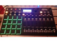 Akai MPD 232 Midi Controller