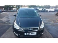 ford Galaxy 7 Seater Drives like new