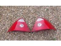 Ford mondeo tail lights MK 3