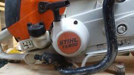 shtil saw ts800