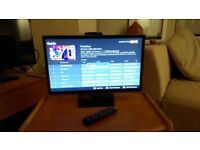"SAMSUNG 22"" FULL HD 1080p LED TV - NEW, NEVER USED!!!"