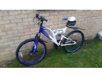 Dunlop Raider Signature Sport Mountain Bike