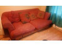 Free 3 seater sofas