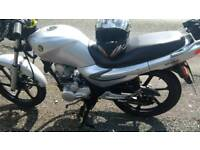 2014 sym xs 125 k will remove when sold