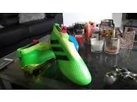 Adidas ace 16 size 10