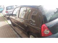 Amazing Renault Clio Rush 2006(55) 8V 1149
