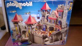 Playmobil Empire Knight's Castle no. 3268