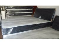 Brand NEW Mattresses memory foam & orthopaedic, single £ 59 double £ 79 king size 99,FAST DELIVERY