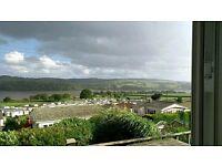 Park home in South Devon