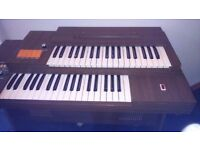 Cheap used electronic organs