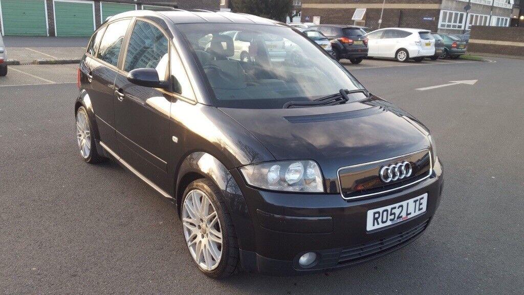 Audi A TDI Tax Diesel In Sutton London Gumtree - Audi a2