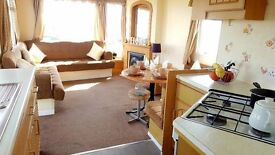 Cheap Static Caravan Holiday Home For Sale North West Ocean Edge Holiday Park Near Lancaster