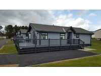 Beautiful Lodge for Sale in Dumfries and Galloway - Beach Resort - Call For More Information
