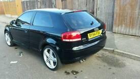 Audi a 2.0 tdi 140bhp