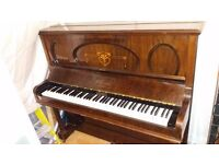 Piano Upright Willoughby London piano for sale