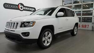 2014 Jeep Compass NORTH EDITION + SIEGES CHAUFFANTS